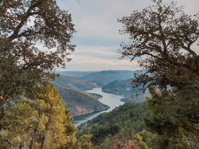 Visitar Parque Natural Vale do Tua Roteiro