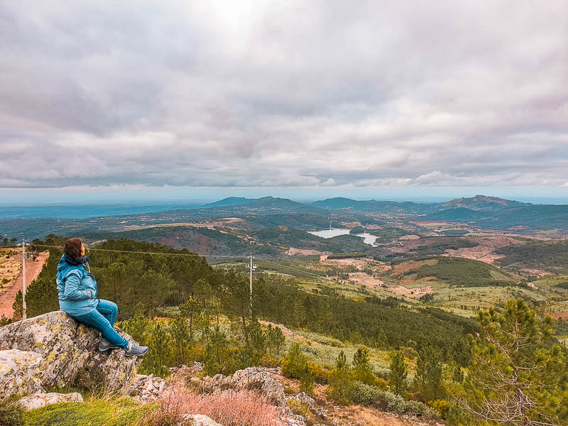 Visitar Parque Natural da Serra de São Mamede: roteiro com o que ver e fazer