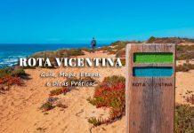 Guia Rota Vicentina | Trilho dos Pescadores e Caminho Histórico