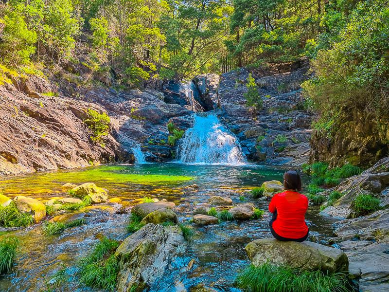 Cascatas mais bonitas de Portugal Continental: como ir e onde ficar