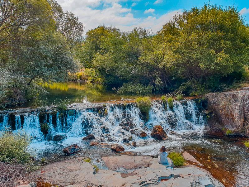 Melhores Cascatas Portugal