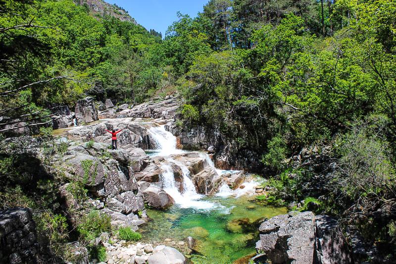 Cascatas mais bonitas de Portugal: como ir e onde ficar
