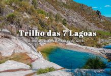 Trilho das 7 Lagoas | Gerês: caminhada até às lagoas do Xertelo