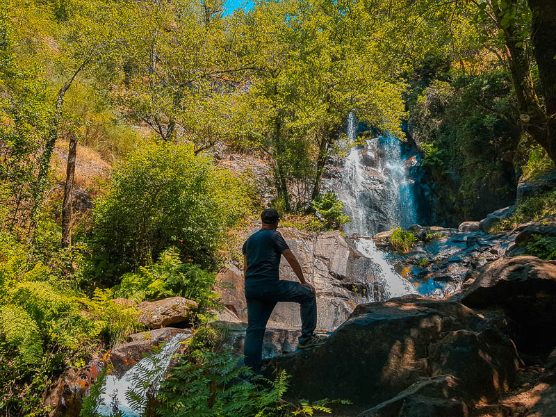 Cascata da Pedra da Ferida | Penela: como ir visitar e dicas de trilhos