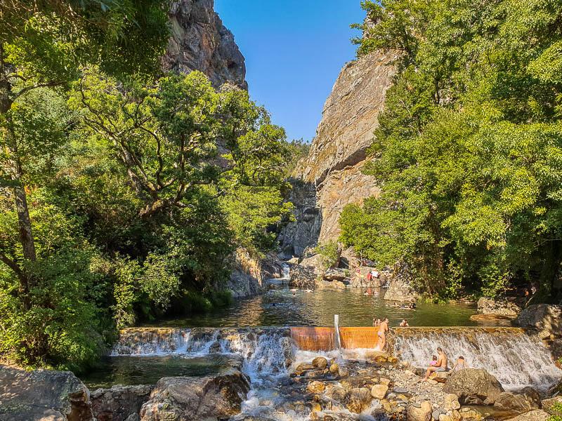 Passadiço das Fragas de São Simão| Figueiró dos Vinhos: guia para visitar