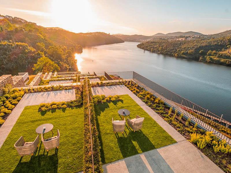 Onde ficar a dormir no Douro: melhores Quintas, Hotéis e alojamentos de Turismo Rural