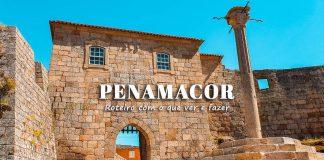 Visitar Penamacor | Vila Madeiro: o que ver e fazer e onde ficar a dormir