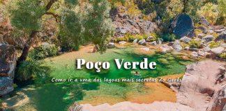 Poço Verde | Fafião – Gerês: trilho para ir às lagoas do rio Fafião