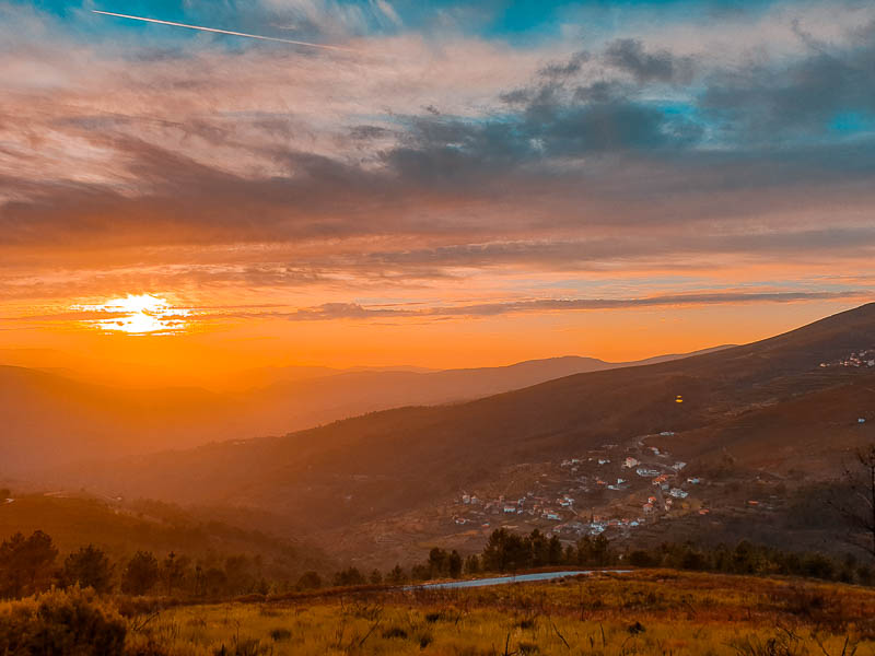 Visitar Castro Daire | Serra do Montemuro: roteiro com o que ver e fazer