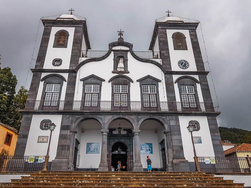 Visitar Funchal: roteiro