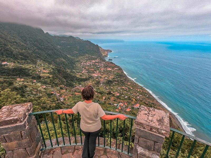 Roteiro para visitar Madeira