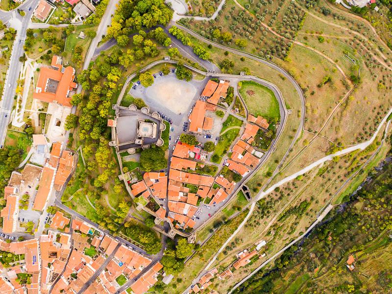 Visitar Bragança: guia e roteiro com o que ver e fazer