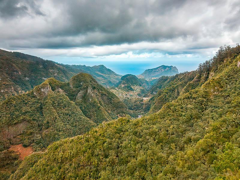 Visitar Madeira Roteiro