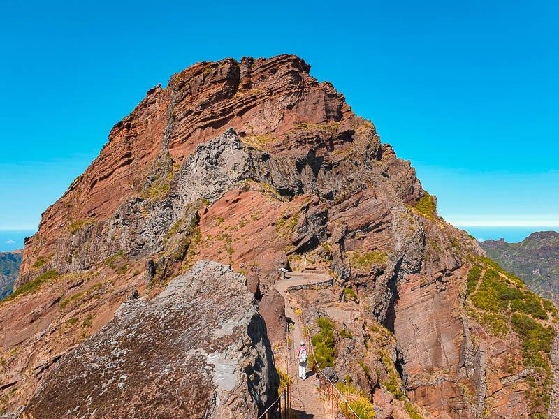 Roteiro para visitar a Madeira