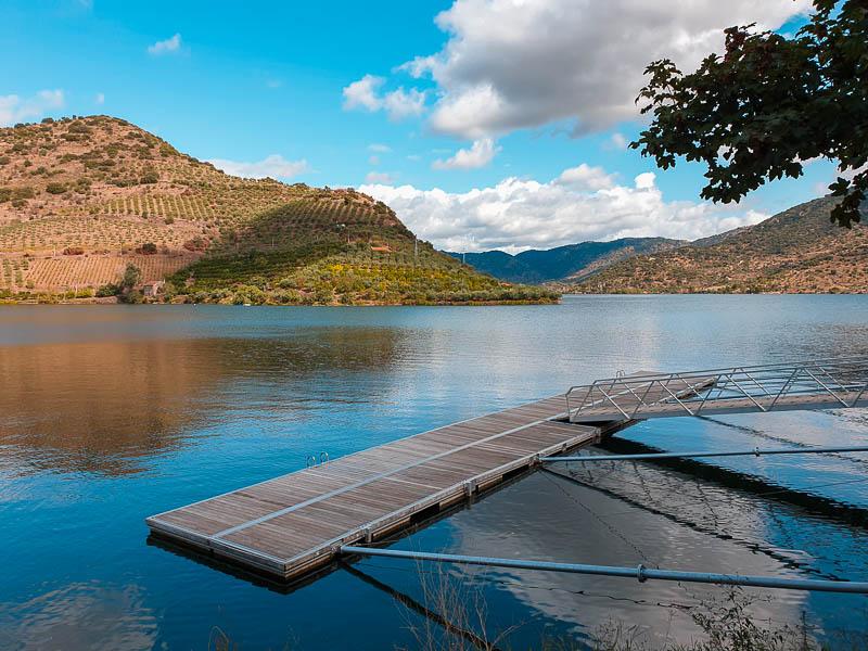 Roteiro Parque Natural do Douro Internacional: o que visitar e miradouros