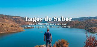 Roteiro Lagos do Sabor: o que visitar, melhores miradouros e onde ficar