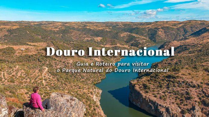 Roteiro Parque Natural do Douro Internacional: o que visitar