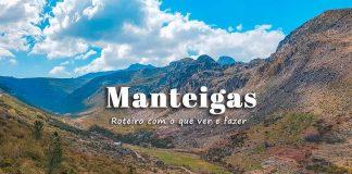 Visitar Manteigas | Serra da Estrela: roteiro