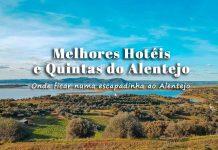 Melhores Hotéis e Alojamentos Turismo Rural no Alentejo: onde ficar numa escapadinha ao Alentejo