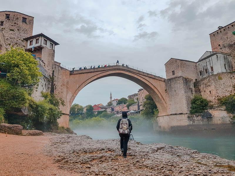 Roteiro para visitar os Balcãs | Roadtrip pela Bósnia, Croácia, Eslovénia e Montenegro