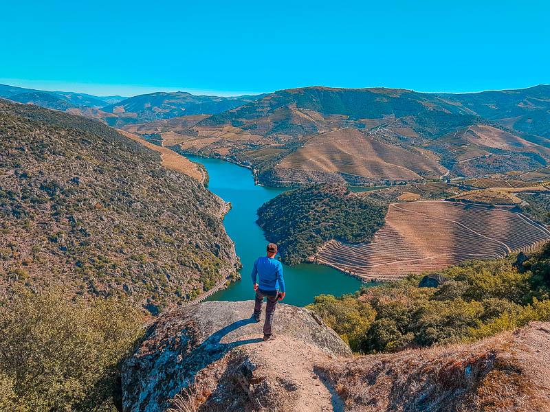 Miradouros mais bonitos do Douro: melhores miradouros na rota da Estrada Nacional 222