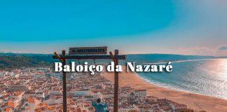 Baloiço da Ladeira | Nazaré: como ir baloiçar com a Praia da Nazaré a seus pés