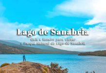 Lago de Sanabria: o que visitar