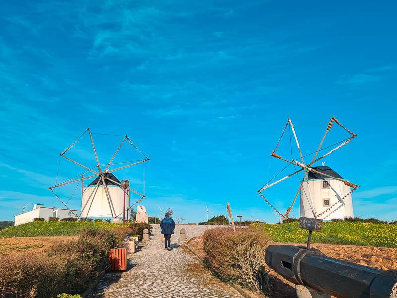 Roteiro Região Oeste de Portugal: o que visitar numa roadtrip pelo Oeste