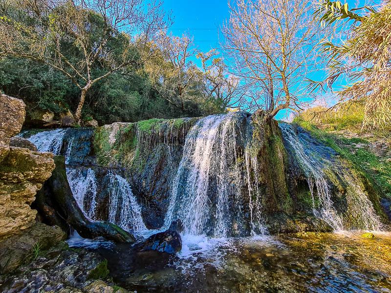 Cascata do Boição (Bucelas – Loures) e Cascata de Santiago dos Velhos (Arruda dos Vinhos): como ir às cascatas mais perto de Lisboa