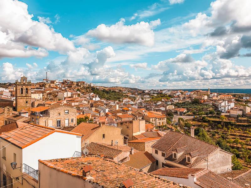 Roteiro Parque Natural das Arribas do Douro: o que visitar, melhores miradouros e onde ficar