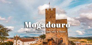 Visitar Mogadouro: roteiro com o que ver e fazer