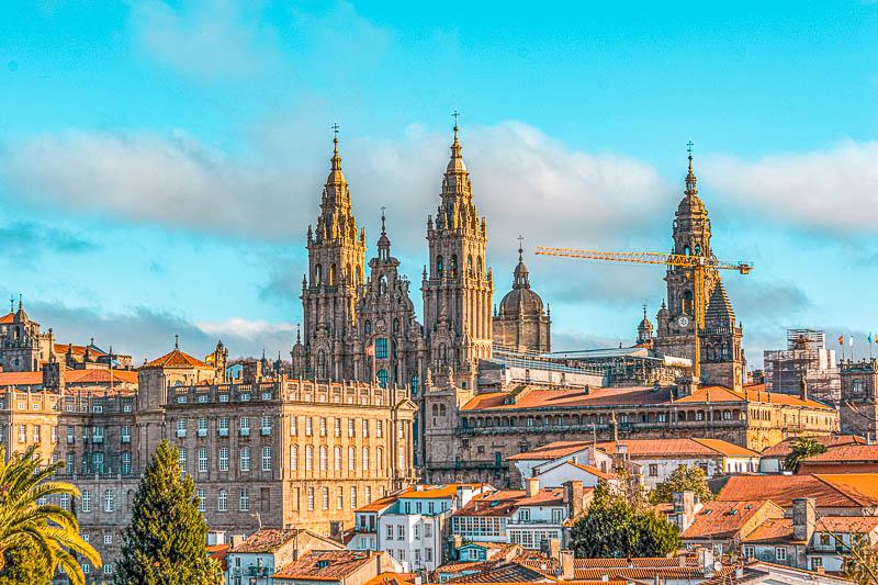 Visitar Santiago de Compostela: roteiro com o que ver e fazer em Santiago