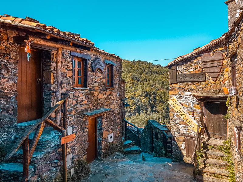 Hotéis e Alojamentos Turismo Rural na Serra da Lousã: onde ficar numa escapadinha às Aldeias do Xisto