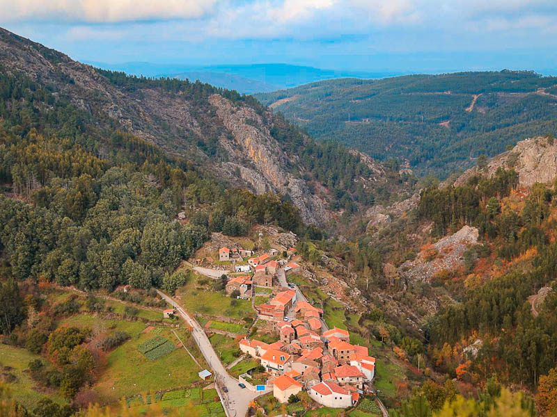 Roteiro Aldeias do Xisto: guia para visitar as Aldeias do Xisto mais bonitas de Portugal