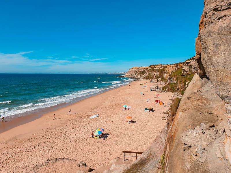 Melhores Praias do Oeste de Portugal