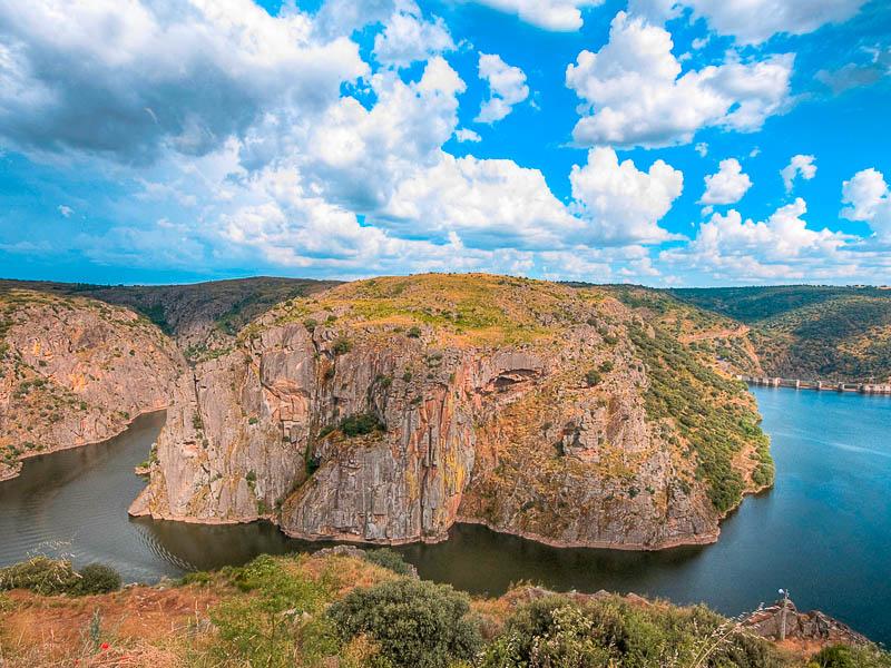 Miradouros Douro Internacional e Arribas do Douro | Roteiro pelos melhores miradouros