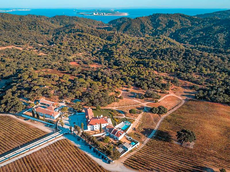 Turismo Rural perto de Lisboa: conheça as melhores escapadinhas rurais perto de Lisboa