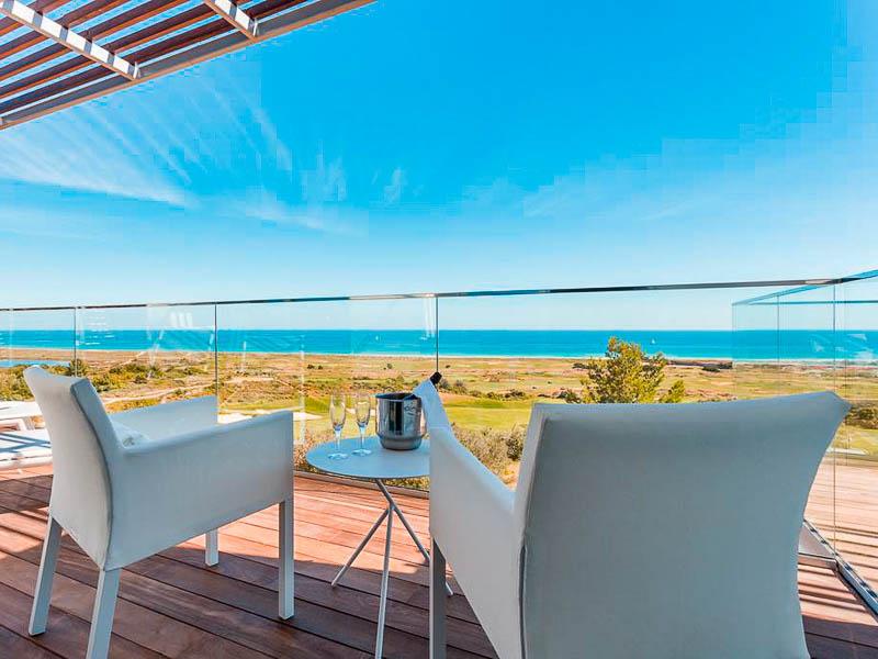 Onde ficar no Algarve: melhores hotéis e casas de férias perto das praias do Algarve