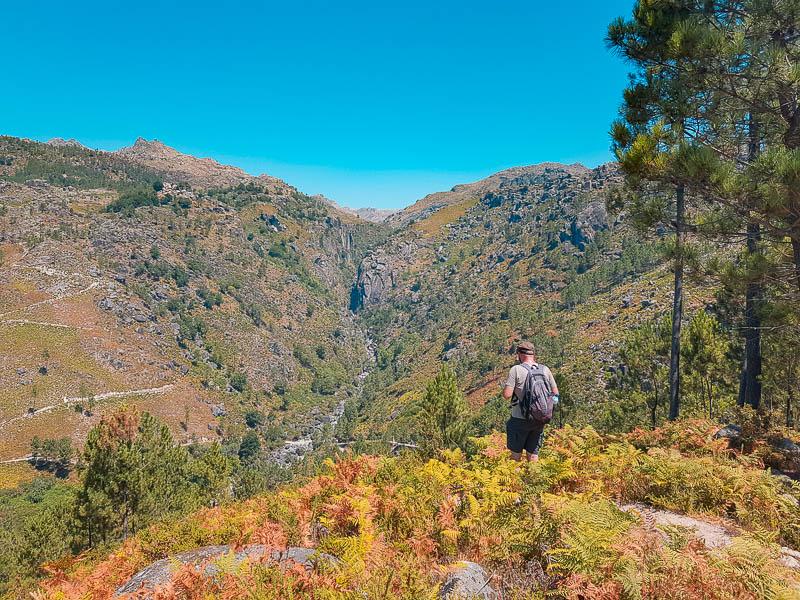 Fafião, o que visitar na Aldeia dos Lobos do Gerês | Miradouros, Cascatas, Lagoas e Trilhos