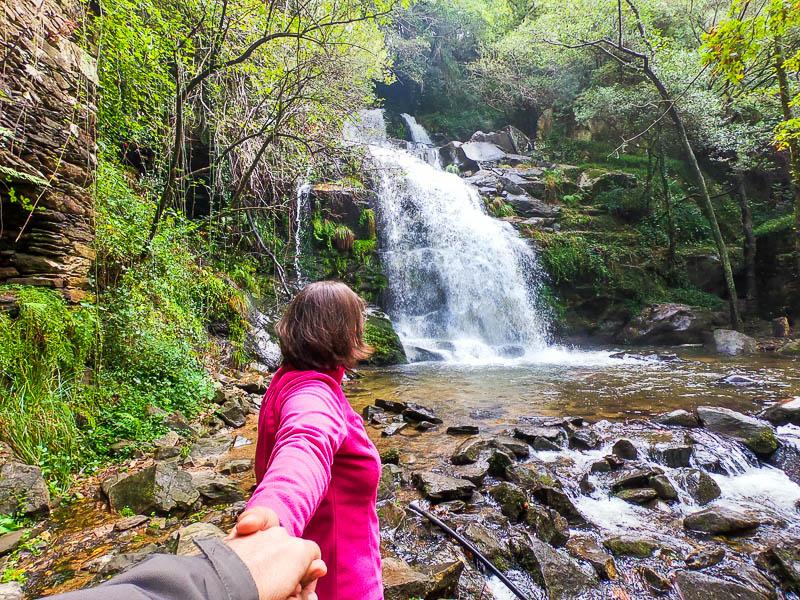 Cascatas do Centro de Portugal: como ir visitar as cascatas mais bonitas da Região Centro