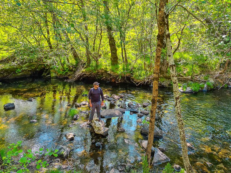 Trilhos e Cascatas de Bragança | Percursos Pedestres Parque Natural de Montesinho