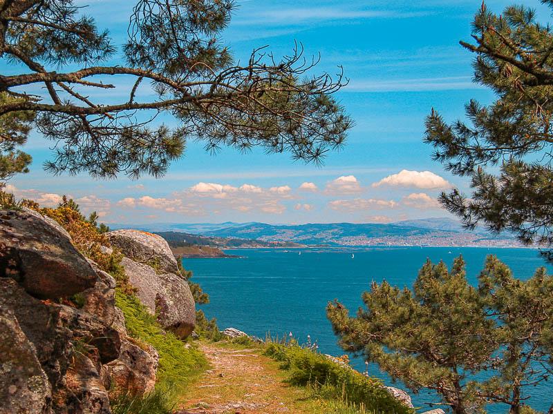 Ilhas Cíes   Espanha: guia para visitar, como ir, praias, trilhos e onde ficar
