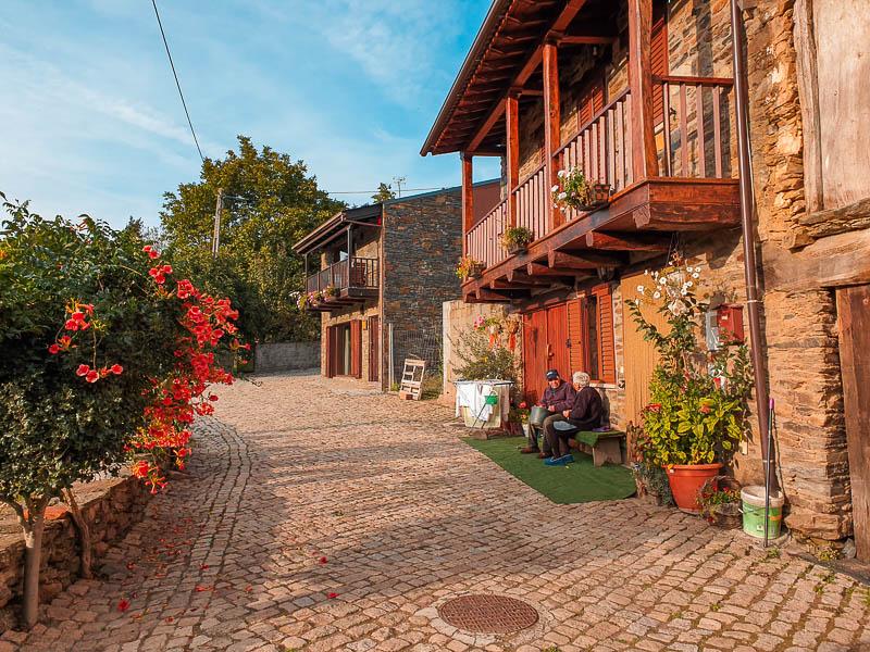 Aldeias mais bonitas de Bragança e Parque Natural de Montesinho