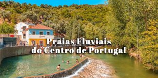 Melhores Praias Fluviais do Centro de Portugal: como ir e dicas de alojamento