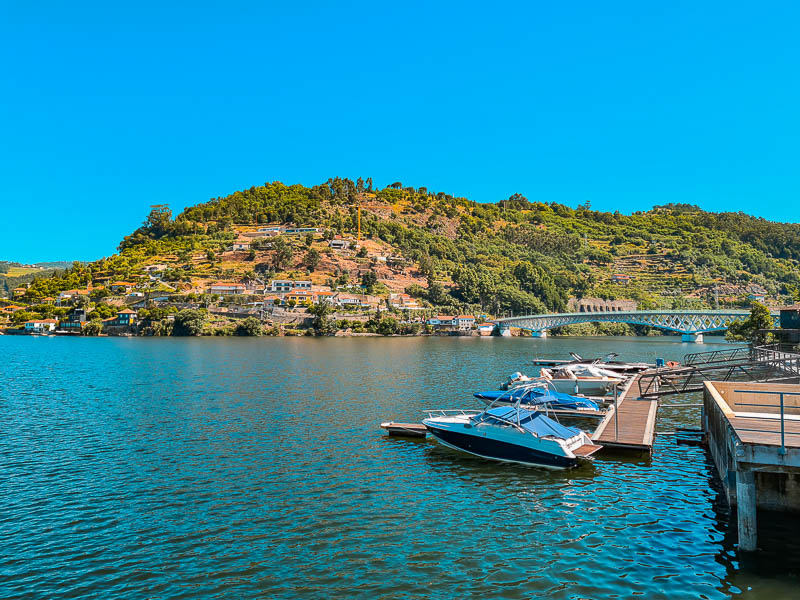Cinfães, o que visitar | Roteiro com o que ver e fazer do Douro à Serra de Montemuro