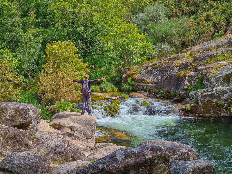 Passadiços Lagoas do Vez   Arcos de Valdevez: conheça os novos passadiços da Ecovia do Vez