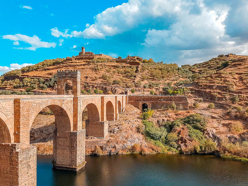 Roteiro Extremadura   Espanha: o que visitar em viagem de carro