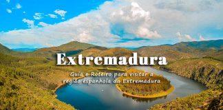 Roteiro Extremadura | Espanha: o que visitar em viagem de carro