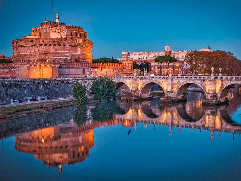 Visitar Roma: Roteiro de 2 e 3 dias com o melhor de Roma