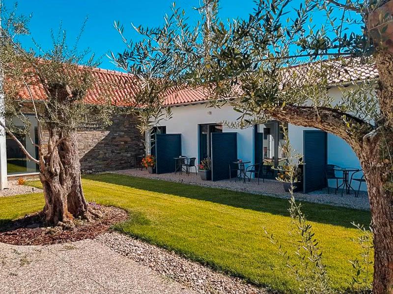 Melhores Hotéis e Alojamentos Turismo Rural Bragança